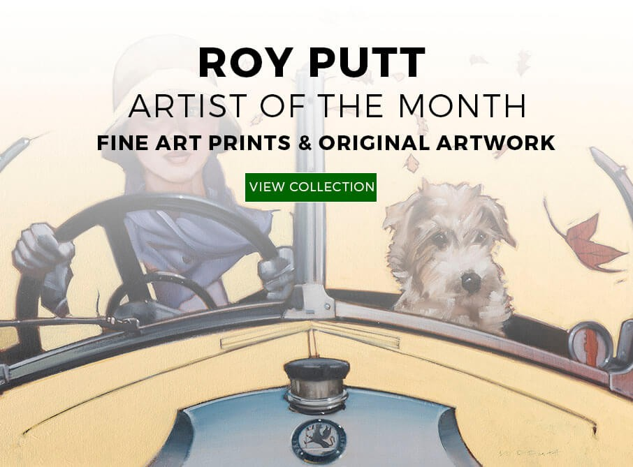 Artist of the Month