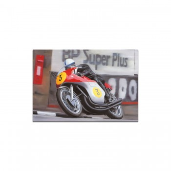 John Surtees | MV Agusta | TT | Greetings Card