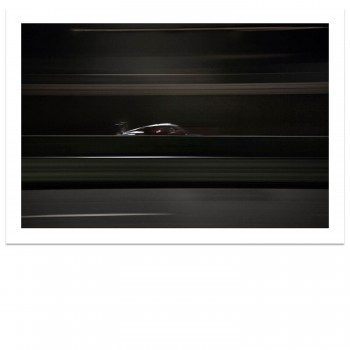 Le Mans 24 Hours | Mulsanne Straight | Photograph