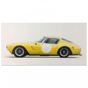 Ferrari 250 SWB | Artwork
