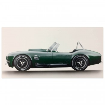 AC Cobra 427 | Artwork