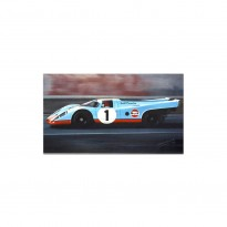 Porsche 917 | Daytona | Greetings Card