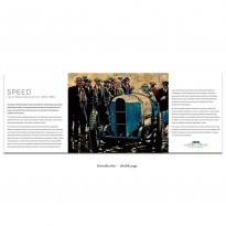 SPEED: Land Speed Record Art (1924-1964) | Book