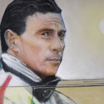 Early Start | Jim Clark | Lotus 49 | Painting
